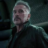 The Terminator Dark Fate Field Jacket