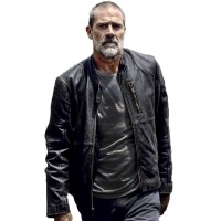 The Walking Dead Dean Morgan Jacket