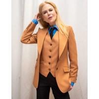 Nicole Kidman The Undoing Suit