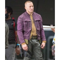The Falcon and the Winter Soldier Batroc Jacket