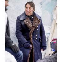 Ciaran Hinds The Terror Blue Coat