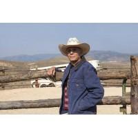 Yellowstone Season 4 Rudy Ramos Denim Jacket